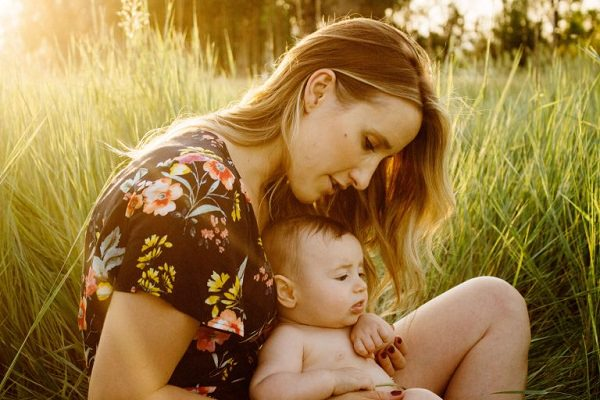 母乳を出す方法