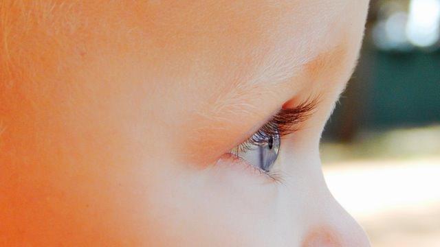 eyes-child-vista-look-160686