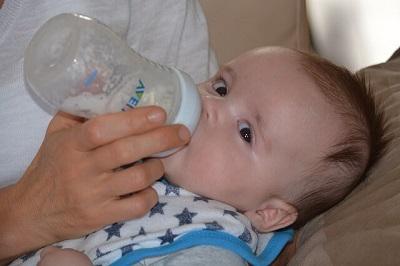 冷凍母乳 解凍方法