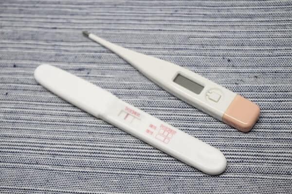 いつから妊娠検査薬をフライングで使う