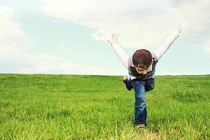 落ち着きがない子供 原因 ADHD
