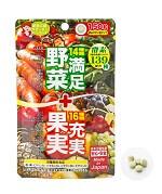 満足野菜+充実果実 酵素MIX